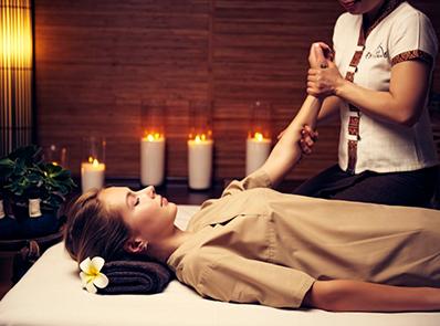 Другое тело: 7 мифов о тайском массаже