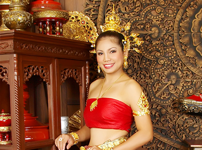 Все, что Вы хотели бы знать о Тайском массаже