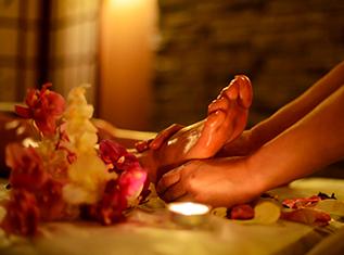 SPA foot – массаж «Тайские традиции»